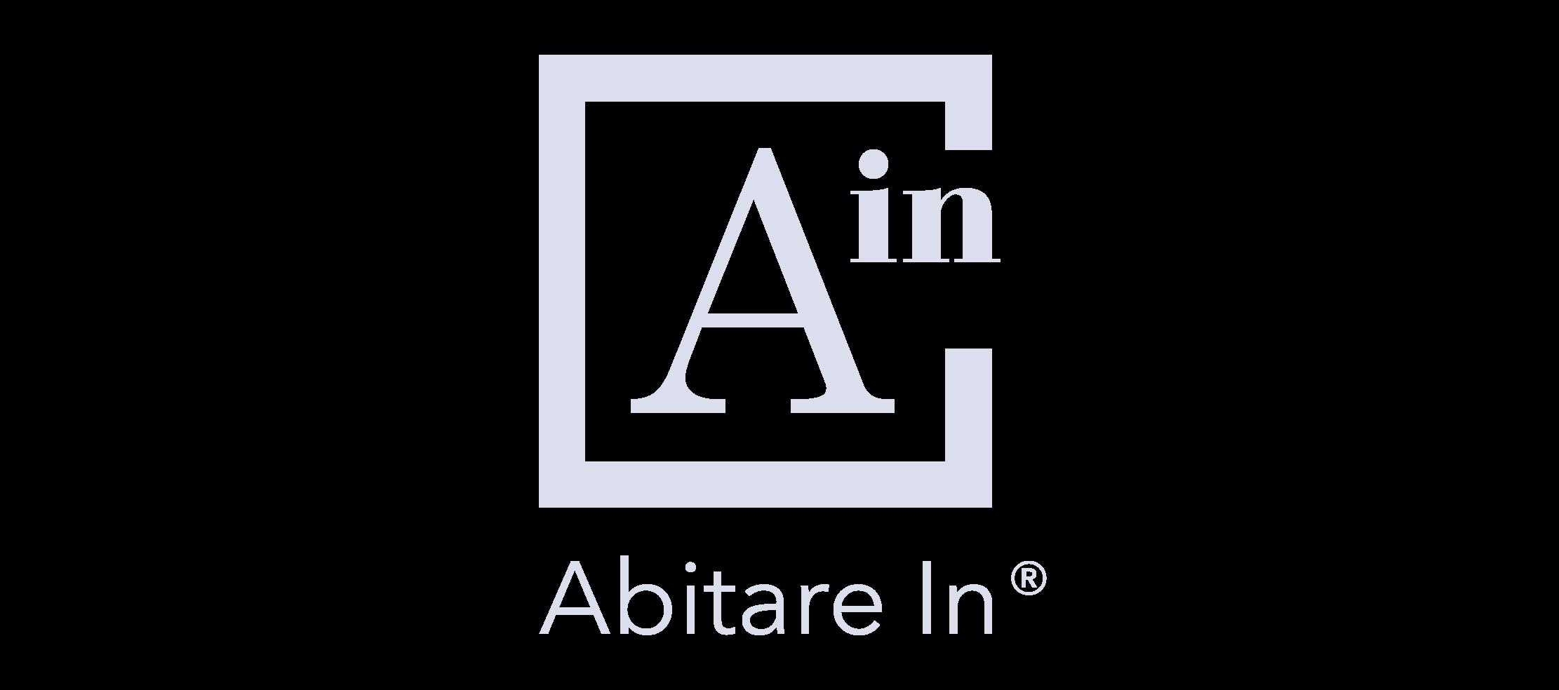 logo abitare in, one of FifthIngenium clients